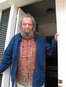 Donald Hall – Poet