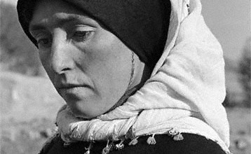 Turkish Madonna – Fadime
