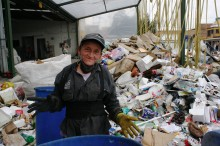 Wastepicker