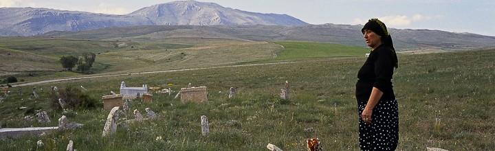 Mountaintop Cemetery