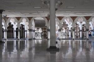 Masjid Jamek Mosque