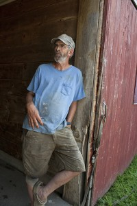 Farmer Putnam
