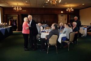 90th birthday dance